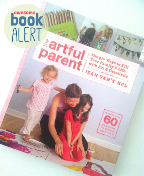 The Artful Parent - Awesome Book Alert