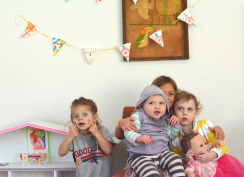 How to Host Art Play Dates for Kids